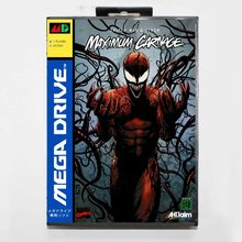 maximum carnage online