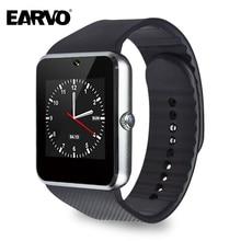 GT08 Smartwatch Smart Health Wearable Wach Clock Android Watch Phone Bluetooth Call Reminder SIM TF card PK F69 U8 DZ09 GV18