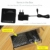 FORMIGAS do Tamanho Da Palma 4CH/8CH Onvif 1080 P Mini NVR Para 1080 P Resolução Câmeras IP com Porta E-SATA, GooLink e AEEye, Porta USB dupla