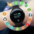 COXRY Детские умные часы детские спортивные часы детские цифровые часы для мальчиков и девочек Браслет Шагомер фитнес электронные наручные ч...