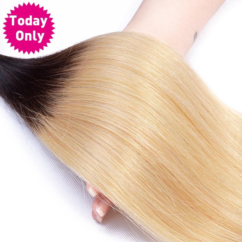Weave Blonde 1 United