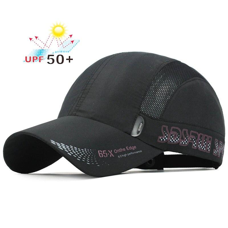 2017 Unisex baseball caps motorcycle cap Light hat quick dry men ...