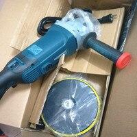 AOBEN Tile floor tile polishing machine grinding machine furniture car polisher polishing machine glazed tile machine