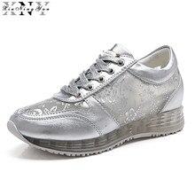 Girls Flats Footwear Feminine Informal Flat Footwear Girls Loafers Footwear Slips Mushy Leather-based Loafers Girls's Footwear Zapatillas Mujer 758/15