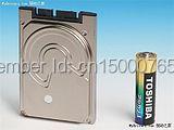 NEW 250GB HDD 1 8 MicroSATA MK2529GSG FOR HP 2740p 2730p 2530p 2540p Lenovo X300 X301