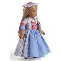 5ชิ้น/ล็อตขายส่งอุปกรณ์เสริมตุ๊กตาและเสื้อผ้า18นิ้วตุ๊กตาอเมริกันชุ
