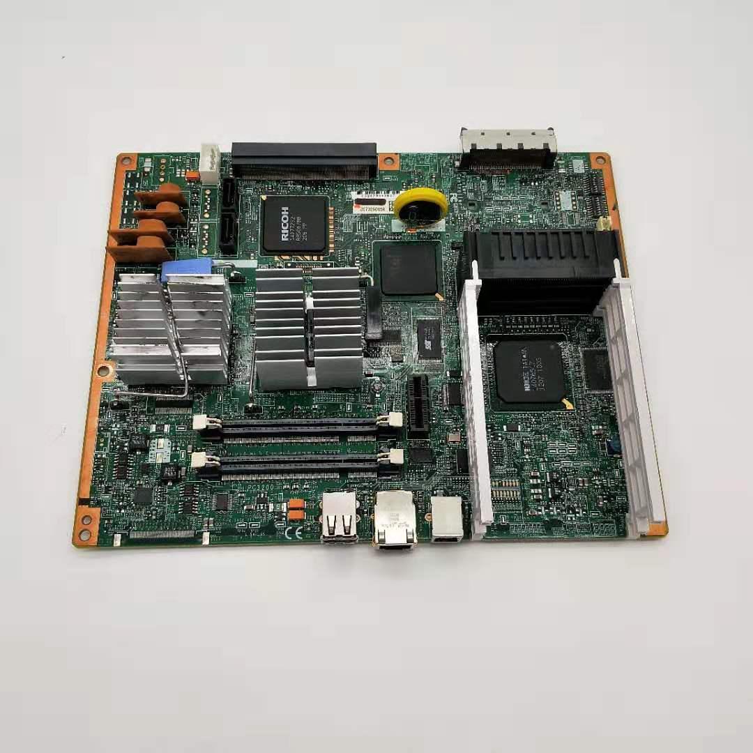 Original Main Board for Ricoh Aficio MP 6001 MP6001