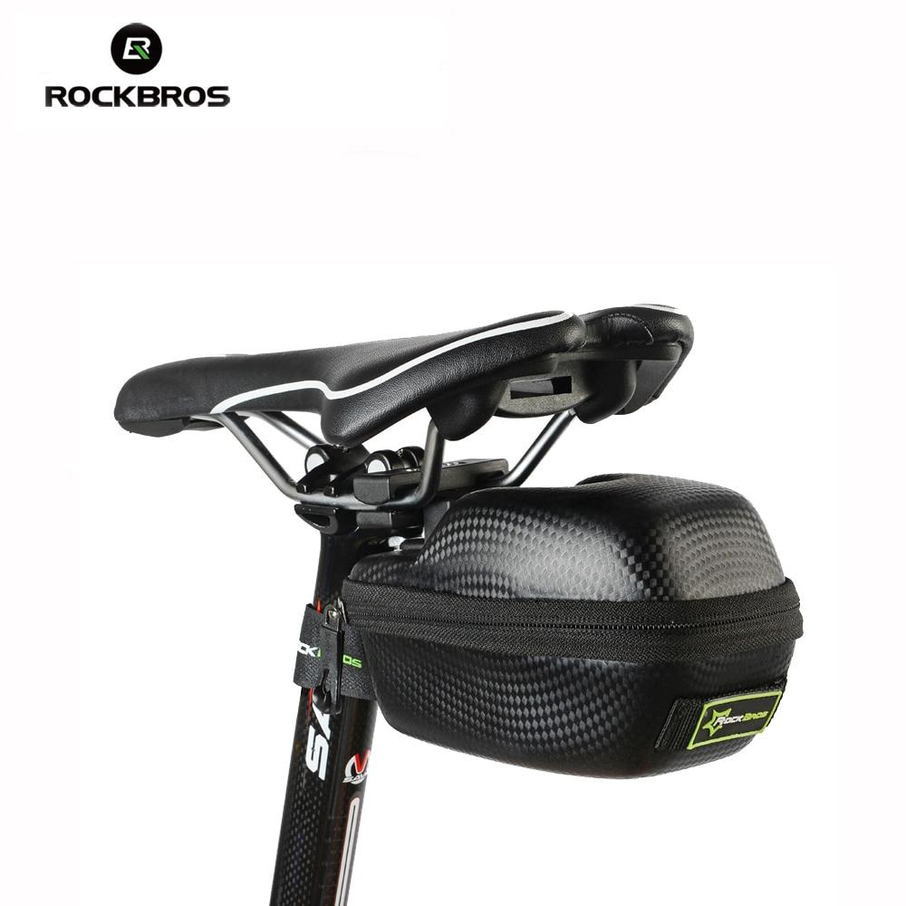 ROCKBROS font b Bicycle b font font b Bag b font Cycling Bike font b Saddle