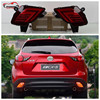 Citycarauto Car Styling Rear Tail Lamp REAR Braket Lights Warning Lights For CX 5 LED Rear