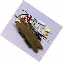 BLF574 BLF 574/500 W כדי 600 W 50V 26.5dB LDMOS כוח טרנזיסטור (לא חדש) משמש 1 יח\חבילה