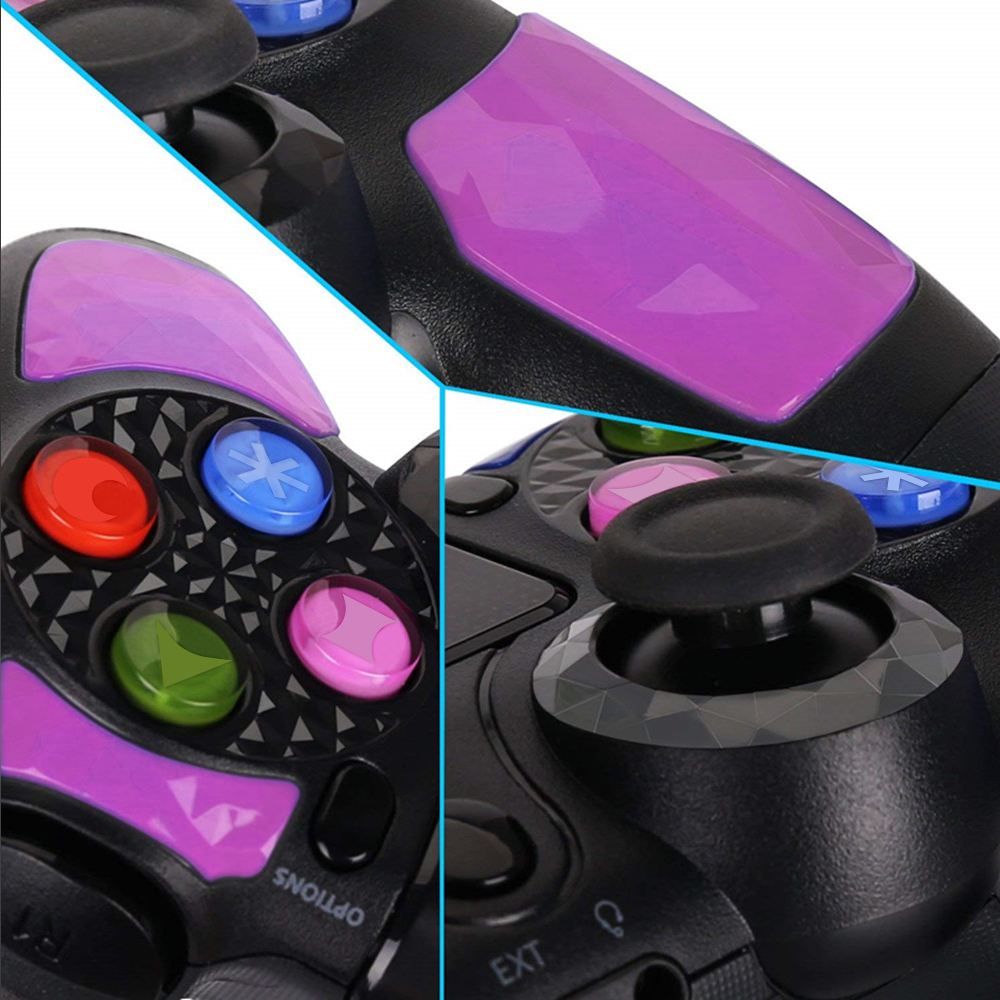 ps4 wireless controller (1)