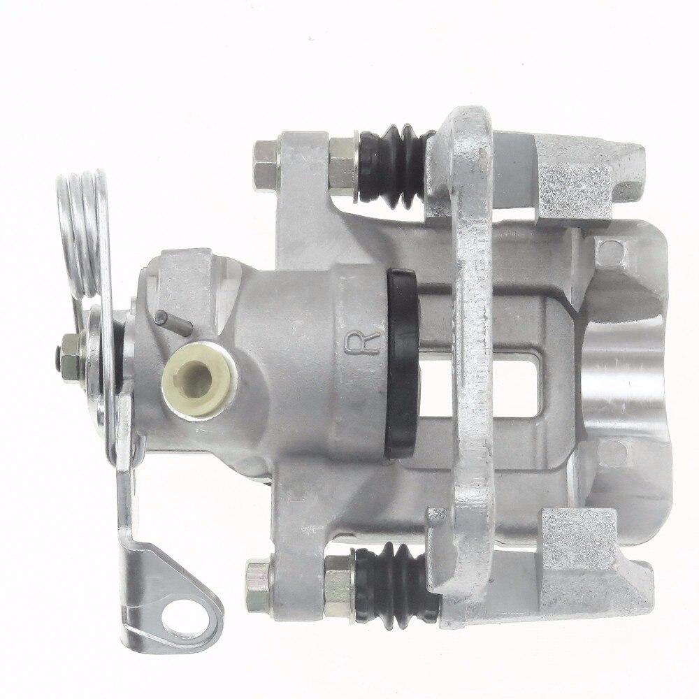 Rear Right Parking Brake Calliper Brake Cylinder Assembly For VW Passat B5 A4 A6 C5 8E0 615 424 A 8E0 615 423A 8E0615424A 12v parking rgb reversing video camera for vw tiguan a4 a6 q5 rns510 rcd510 5nd 827 566 c 5n0 827 566c 5nd827566c