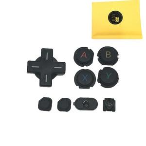 Image 5 - نسخة جديدة 2015 D Pad لنينتندو نيو 3DS XL LL وحدة التحكم A B X Y زر ازرار الطاقة المنزلية