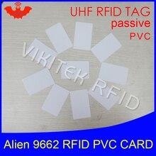 smart RFID EPC6C card