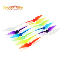 10 Pairs Racerstar 5038 2 Blade FPV Racing Propeller 5 0mm Mounting Hole for FPV Quadcopter