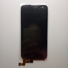For LG K120 K120e LCD Display With Touch Screen Panel Digitizer Assembly Original Suitable For LG