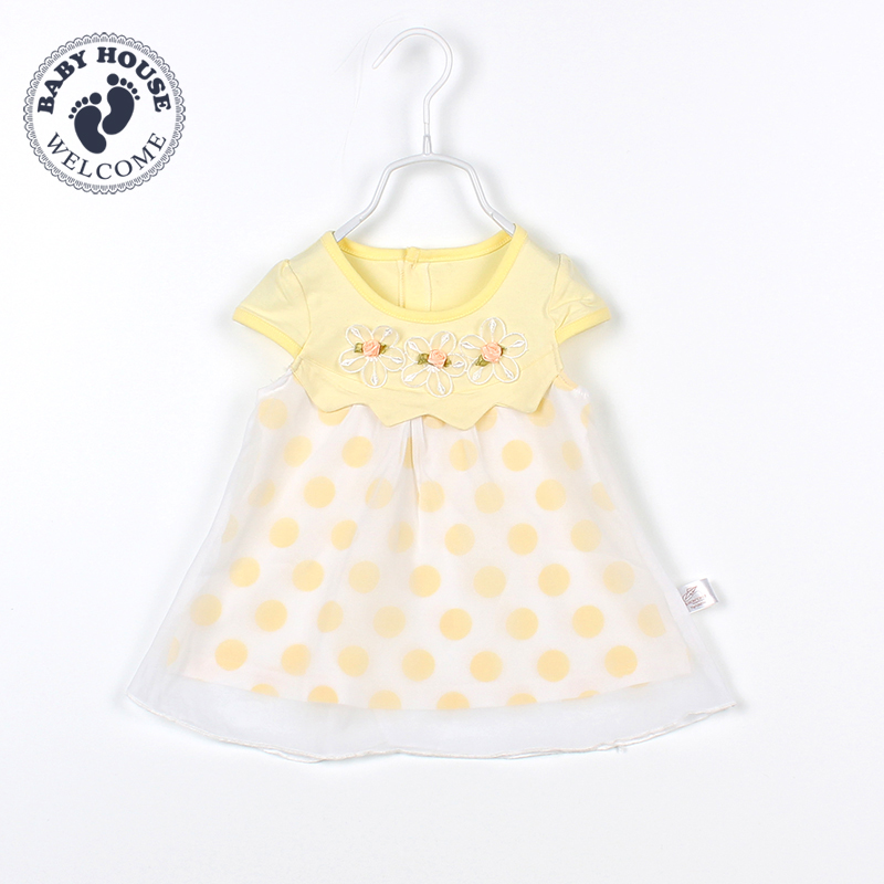 Baby Dresses Girls The Chiffon Dress for babies Good Quality Girls Dresses Cheap Baby Girls Clothes Good Quality