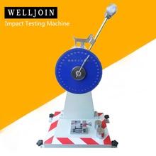 Free ship New Analog Pendulum Impact Tester Impact testing machine free ship new beater