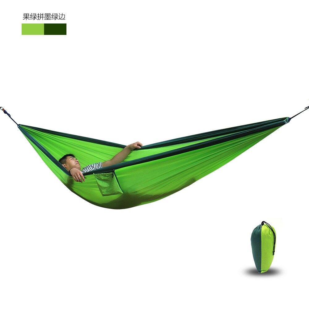 Hammocks Outdoor Furniture Parachute Fabric Nylon 300
