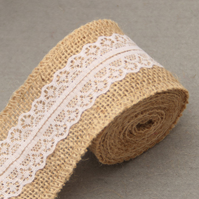 Wedding Lace Tape