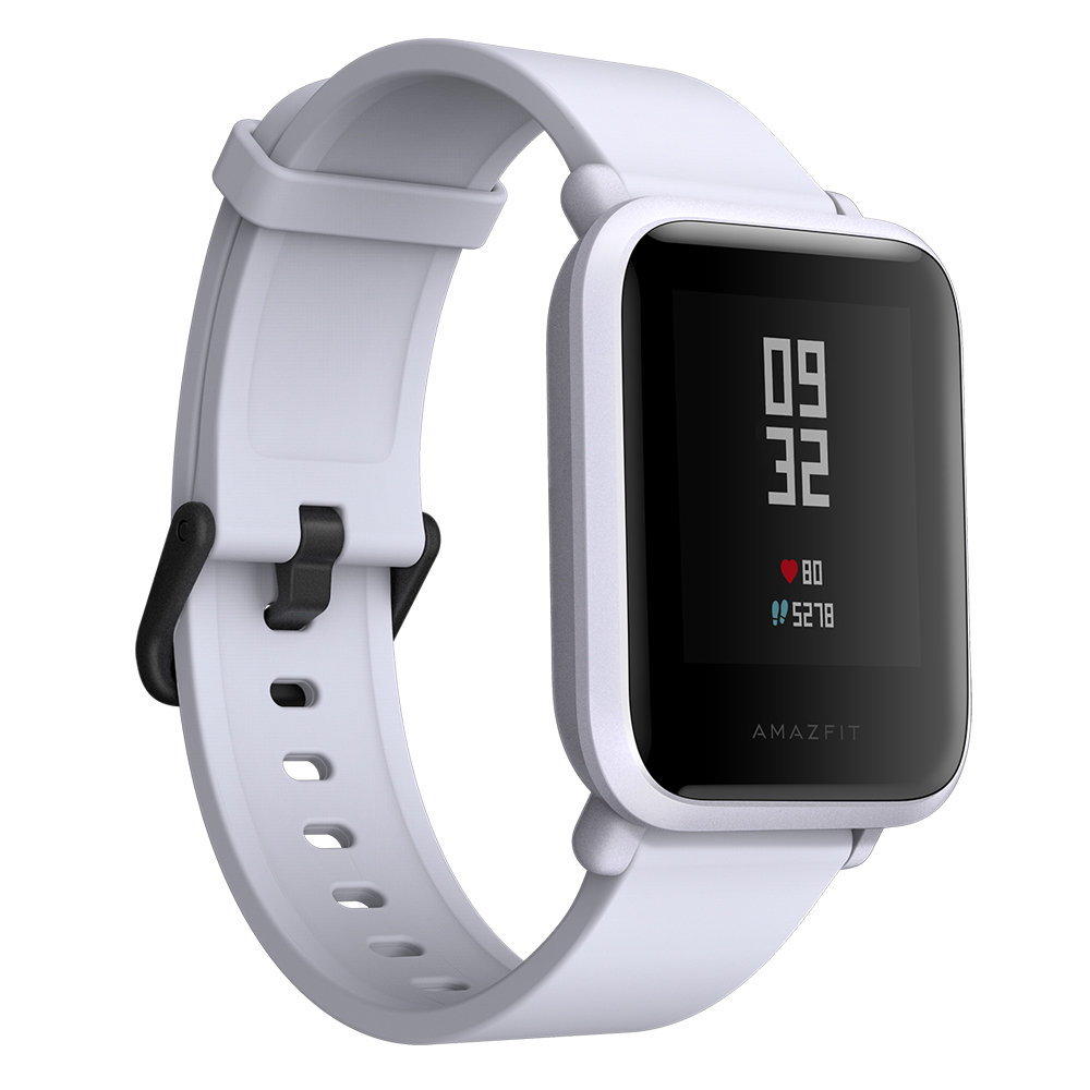 HUAMI AMAZFIT BIP SMART WATCH GPS SMARTWATCH WEARABLE DEVICES SMART WATCH SMART ELECTRONICS FOR XIAOMI PHONE IOS 29