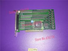 PCI-1754 data acquisition card 64 isolated digital input card