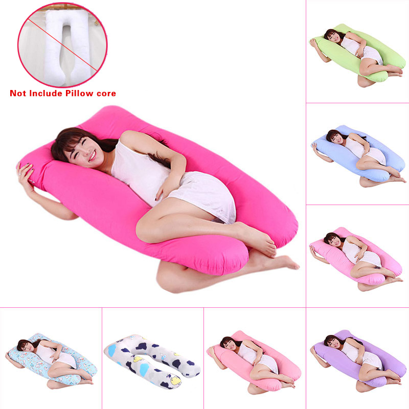 buy new maternity pregnancy boyfriend arm body sleeping pillowcases sleep u. Black Bedroom Furniture Sets. Home Design Ideas