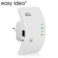 Easyidea wireless wifi repeater 300mbps wifi amplifier 2 4g range extender 802 11n b g signal.jpg 200x200