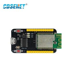 Image 2 - E73 TBB Test Board nRF52832 2.4GHz Transceiver Wireless rf Module 2.4 ghz Ble 5.0 Receiver transmitter Bluetooth Module