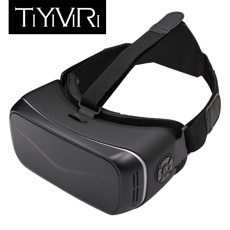 Virtual Reality Glasses Virtual Reality Hd 2K Vr All In One 3D Glasses Virtual Reality Glasses 3D Hdim Rk3399 Android 6.0 caraok v12 android 4 4 all in one 3d vr virtual reality glasses allwinner h8 quad core 2g 16g support wifi bluetooth otg f19631