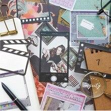 24 шт./упак. DIY винтажный фон для фото рамки наклейки с кружевной отделкой и альбом для скрапбукинга happy планировщик декоративные наклейки