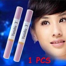 Женщины макияж усиливается лечение роста ресниц enhancer ресниц сыворотки глаз уход 5 МЛ #5050 ресниц роста в сыворотке