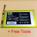 Top Quality Phone Battery For Huawei Mediapad 7 S7-601U/C/W S7-301W/U S7-931 Tablet PC HB3G1 HB3G1H Repair For Huawei Tab + Tool