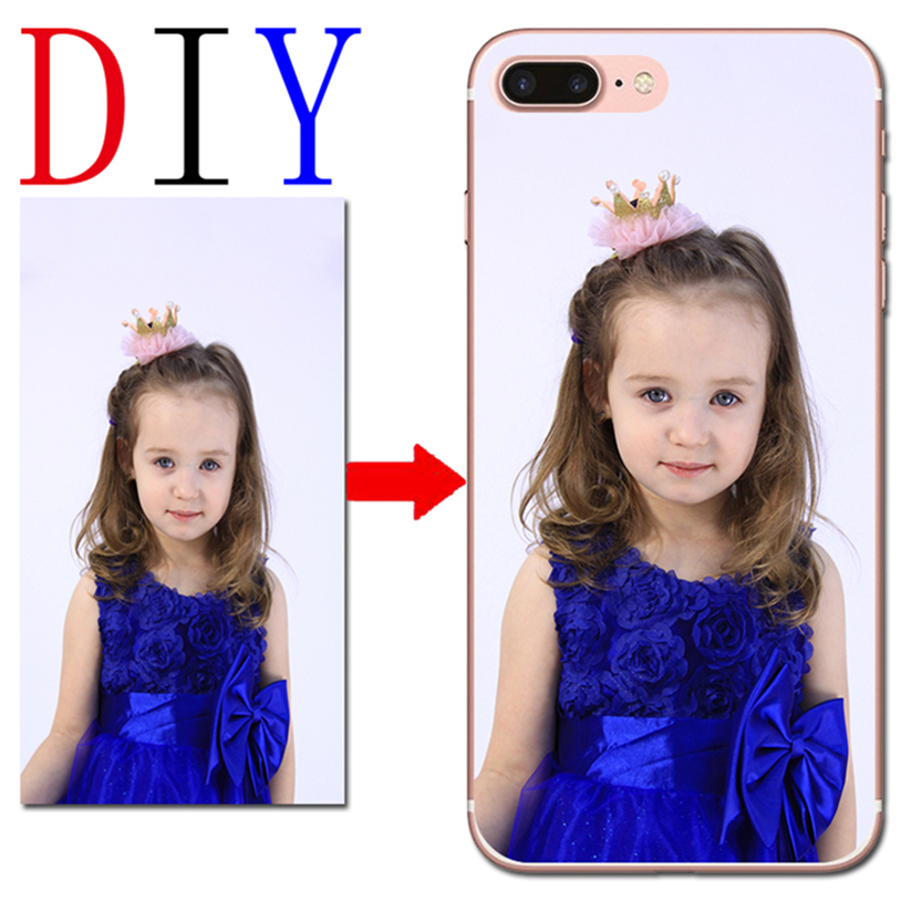 Customized DIY Print Photo Soft Silicone Phone Case For <font><b>Homtom</b></font> HT 3 7 <font><b>16</b></font> 17 26 27 30 37 50 pro HT16 ht50 Back Cover Case image