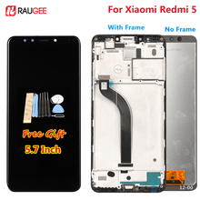 For Xiaomi Redmi 5 LCD Display +Touch Screen 5.7 Inch Test w
