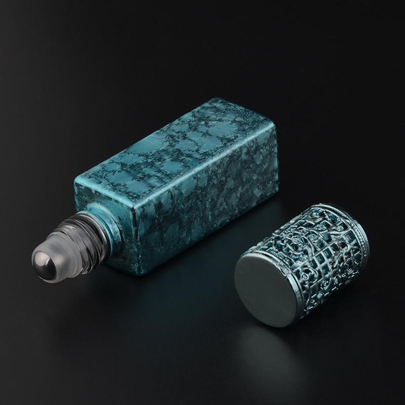 MUB - Դյուրակիր 7ml Mini Glass Glass օծանելիքի - Մաշկի խնամքի գործիքներ - Լուսանկար 5