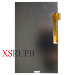 Nowy wyświetlacz LCD 7