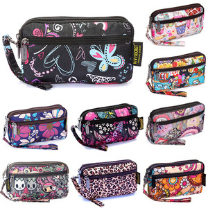 Женская сумка, каваи, для монет, телефона, смены, на молнии, кошелек с рисунком, футляр, сумка-клатч, маленький браслет, Женский кошелек, детск...
