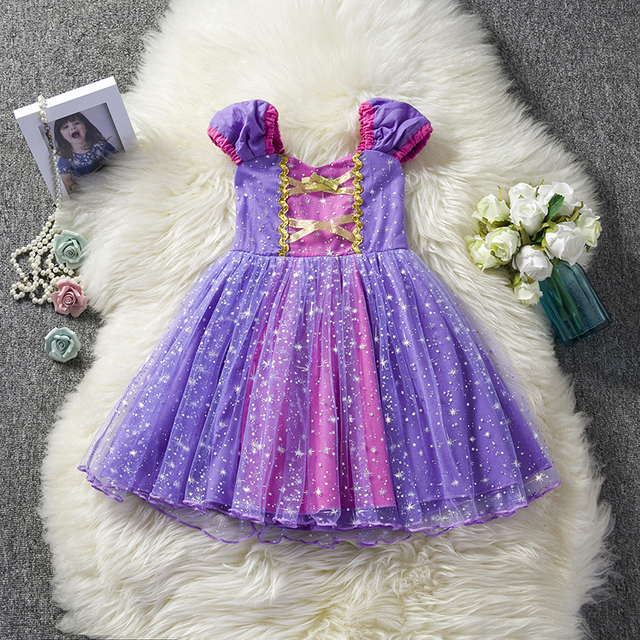 Baby Girl Dress Princess Sofia Halloween Costume Girls Kids Birthday Dress  Up Junior China Christmas Fancy Infant Party Vestidos-in Dresses from  Mother ... 6533d560724e