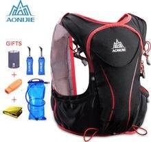 Рюкзак aonijie для занятий на открытом воздухе 5 л