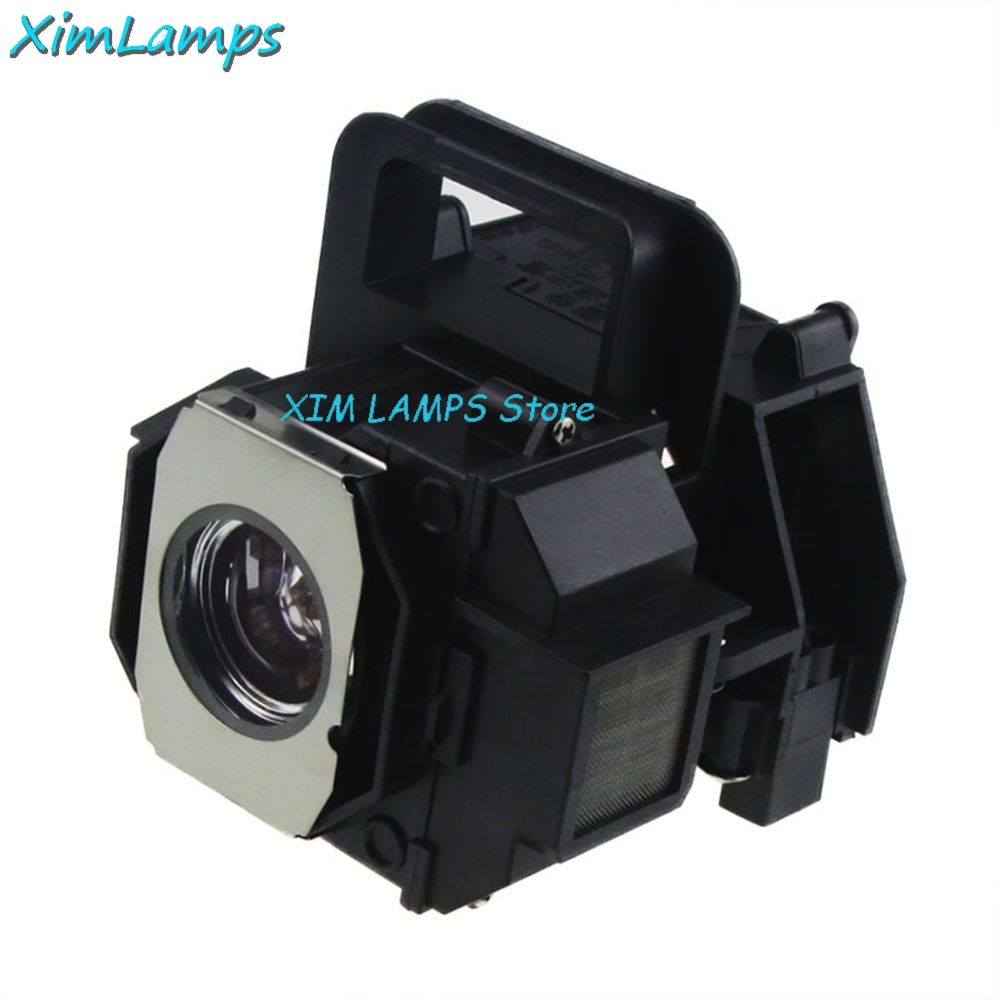Home/School/Meeting Use ELPLP49  Replacement Lamp for Epson Powerlite 6100, 6500, 8100, 8350, Pro Cinema 9100, 9350, 9500, high quality elplp49 replacement projector lamp bulb for epson powerlite pro cinema 91009350 powerlite pro cinema 9700ub 9500ub