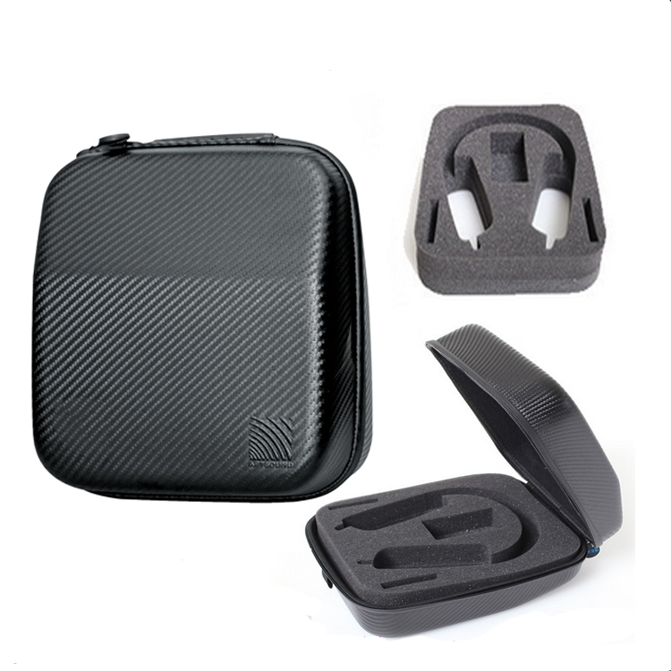 bilder für Große größe Standard Edition Kopfhörer Kopfhörer Tasche Kopfhörer Box für Senheiser HD598 HD600 HD650 Beats pro studio pro AKG