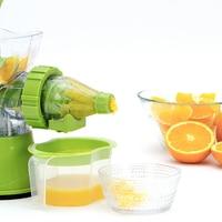 Mini Household Juicer Natural Fruit Juice Mini Home Manual Fruit Juicer Easy To Operate Ice Cream