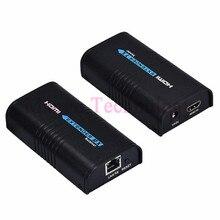2016 LKV373 Ethernet Netzwerk Networking sender empfänger Extender 100 Mt über Cat5e/CAT6 kabel mit RJ45 LKV373 Drahtlose hdmi
