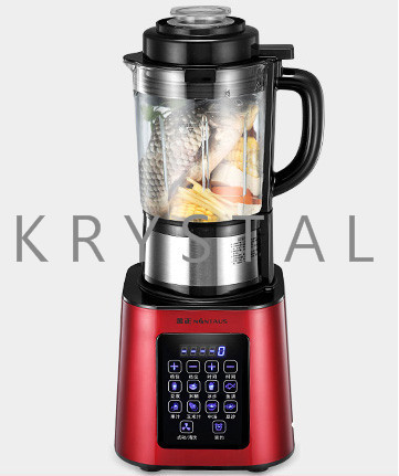 818A Electric Food Processor Household Automatic Blender Juice Maker Infant Complementary Food Mixing Machine 4