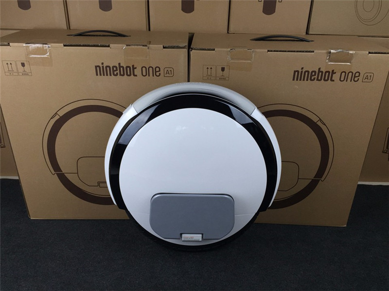 Real Photo of Ninebot One A1 (4)