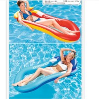 160 84cm Bestway Giant ECO PVC Inflatable Swimming Pool Floating Toy Swim For Adult And Child
