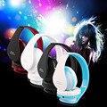 2016 mais novo Dobrável Sem Fio Bluetooth Estéreo Fone De Ouvido Sobre A Orelha Fone De Ouvido Fone de Ouvido venda quente