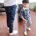 Unisex niños pantalones nununu bobo choses cruz estrella niños pantalones harem girls boy niño moda infantil pantalones ropa de bebé