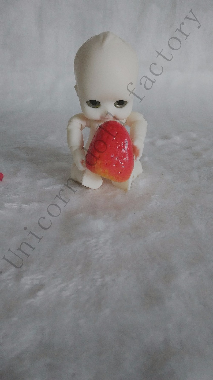 1 8BJD doll Nappy Choo free eye to choose eye color